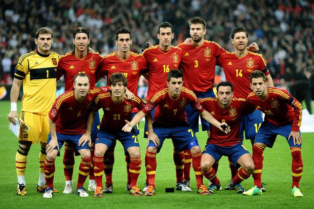 Copa Fifa Confederaciones 2013 Paises Que Participan
