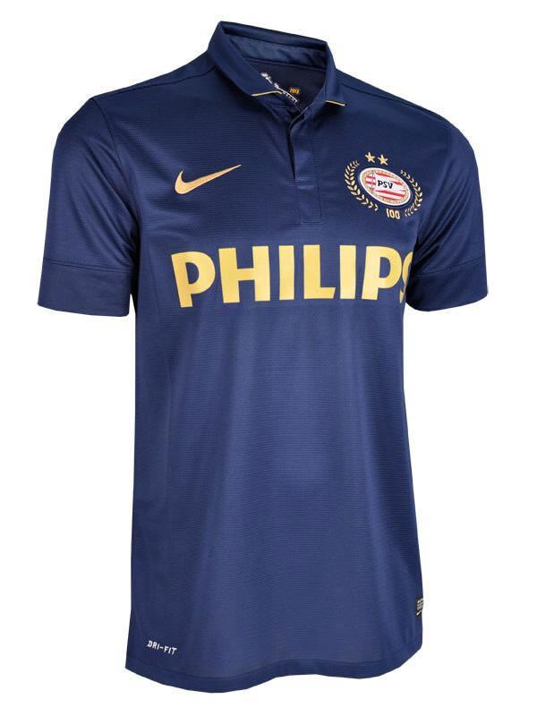 1aab4d8bc188a Camisetas  el PSV celebra su centenario