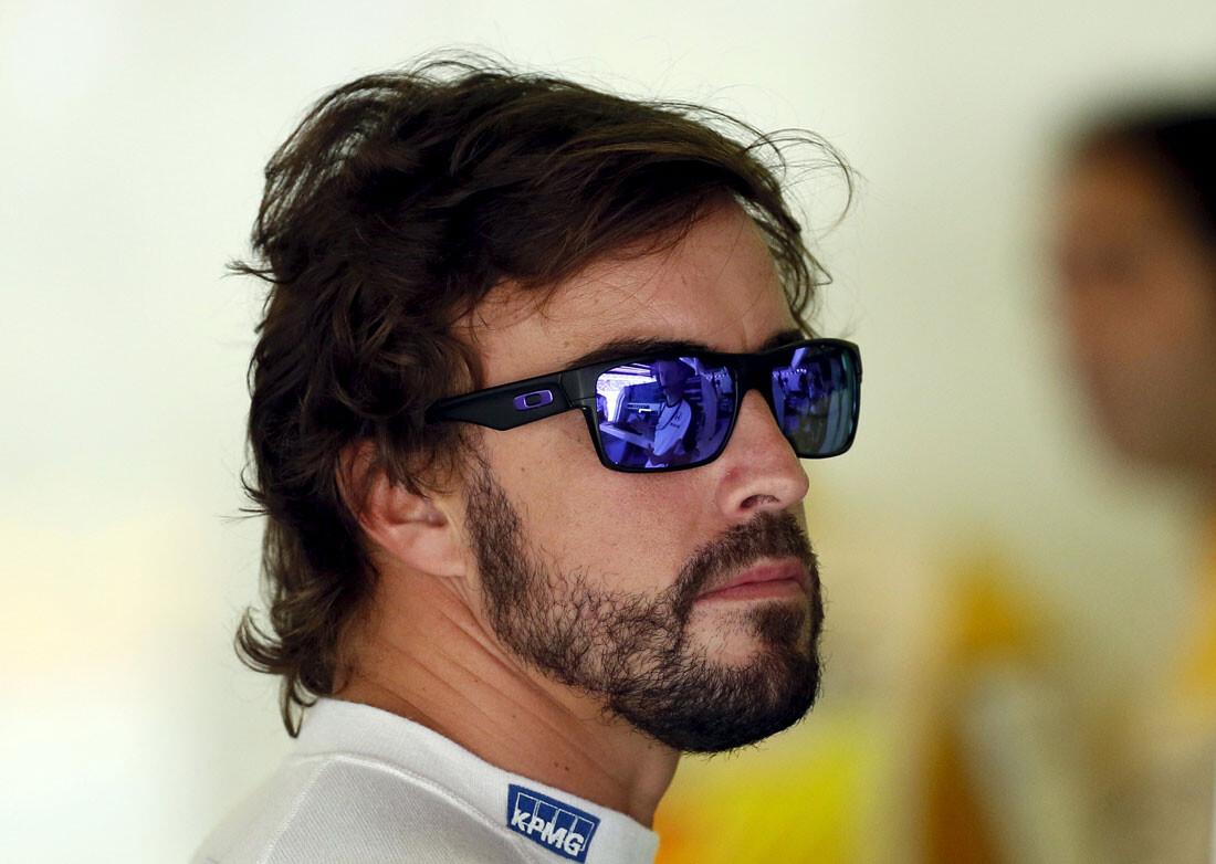 Alonso se mantiene como el mejor pagado de la parrilla