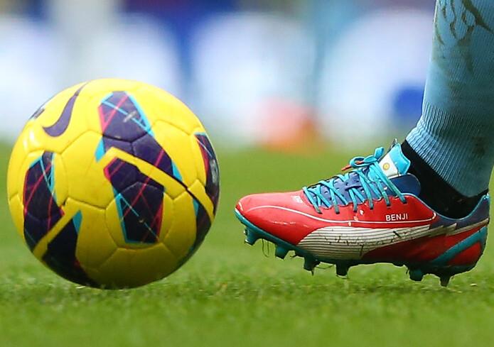 INFO  Estos son los 10 zapatos más extraños en el mundo del fútbol ... 03d67f6b2fd6d