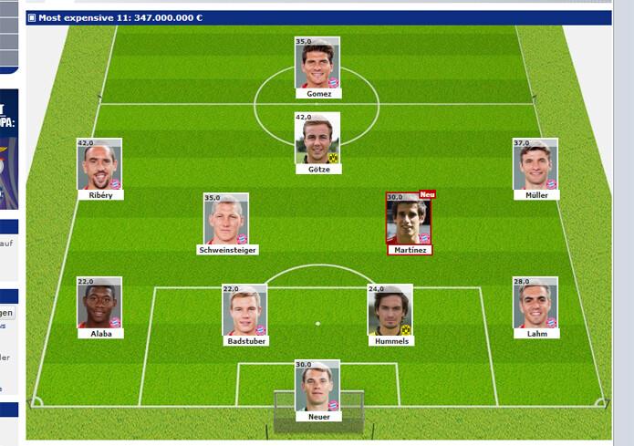 El fichaje de Götze por el Bayern 6bf092d699892