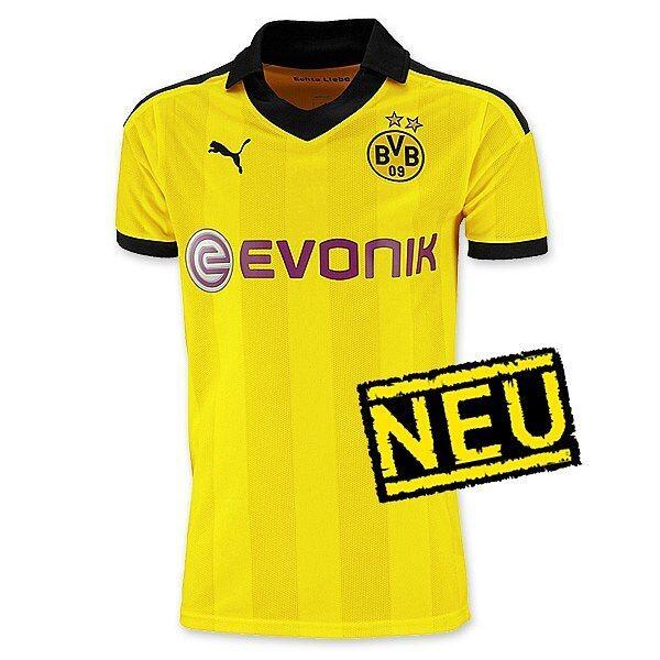 cea3d6f08772f La nueva camiseta de invierno del Borussia Dortmund