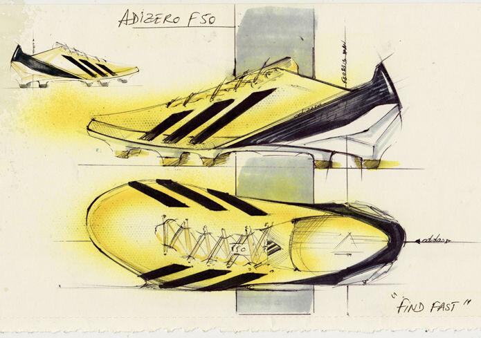 Las nuevas botas de Lionel Messi  SPORTYOU