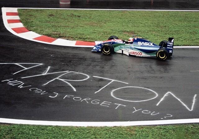 21 años sin Ayrton Senna, causas y consecuencias de su accidente