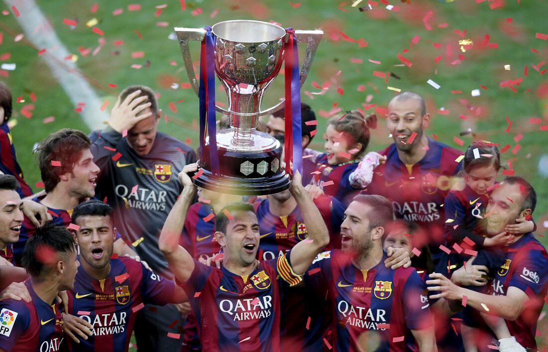 La FIFA no va a amnistiar al Barça