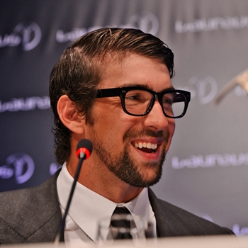 Michael Phelps, arrestado