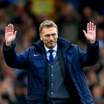 David Moyes y el descontrol del vestuario del United