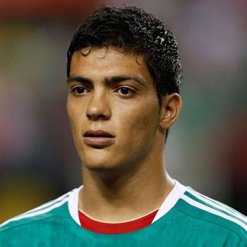 El América ha confirmado el traspaso del delantero mexicano Raúl Jiménez, de 23 años, al Atlético de Madrid. La operación se ha cerrado en unos 10 millones ... - 174282623