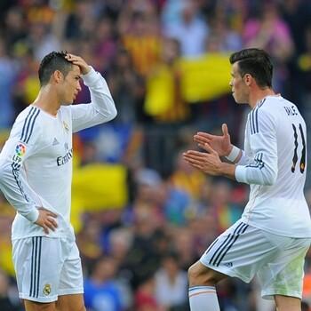 """Rodgers: """"Cristiano y Bale podrían correr los 100 metros en los Juegos"""""""