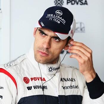 Pastor Maldonado ficha por Lotus