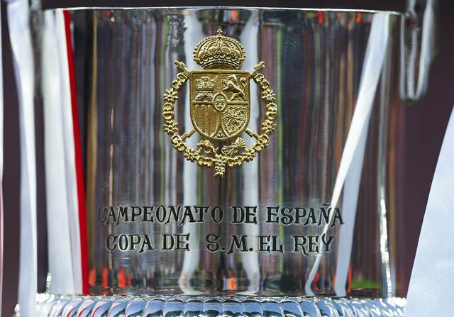 1Copa trofeo