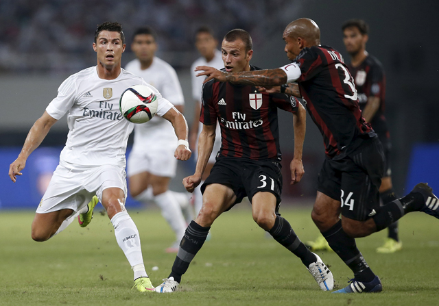 Casilla brilla en la victoria a los penaltis del Real Madrid frente al Milan
