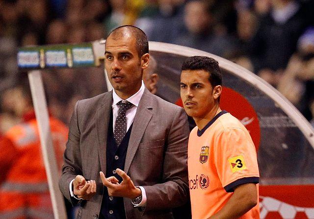 En Alemania le piden al Bayern que fiche a Pedro