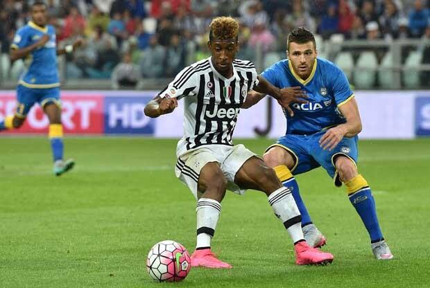 Guardiola mueve ficha por la perla de la Juventus