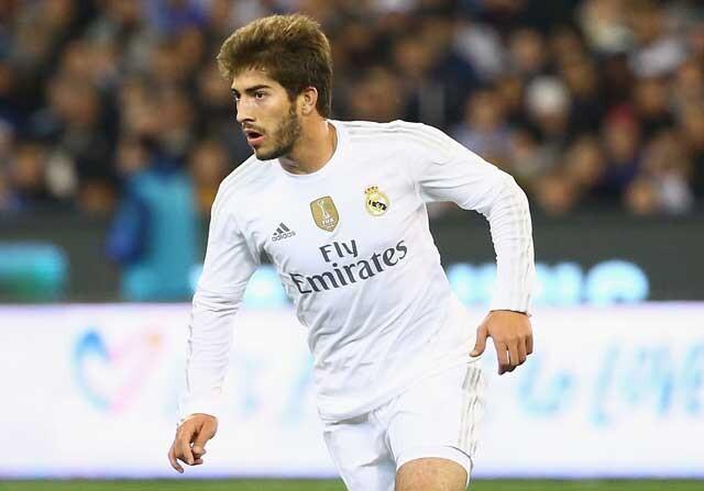 Lucas Silva cedido al Marsella