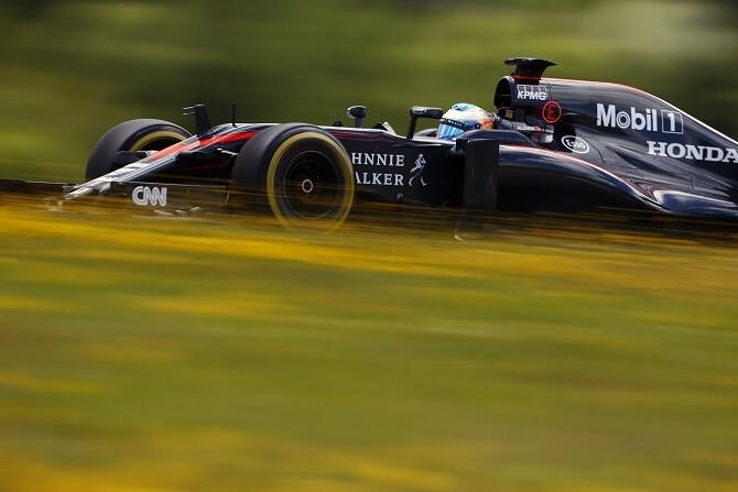 McLaren-Honda, un calvario por delante