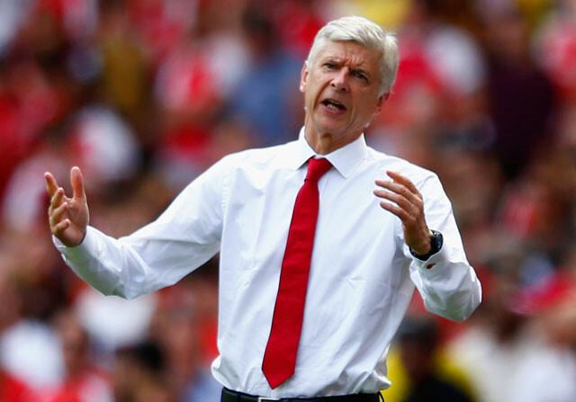 Wenger reconoce que ofreció 100 millones por Lemar