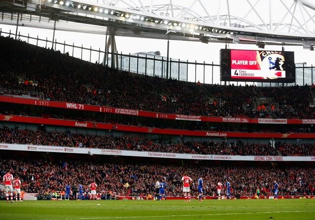 Chelsea-Arsenal: arranca la temporada con la Community Shield