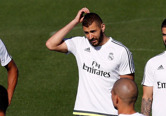El examen del Bernabéu al Madrid de Benítez