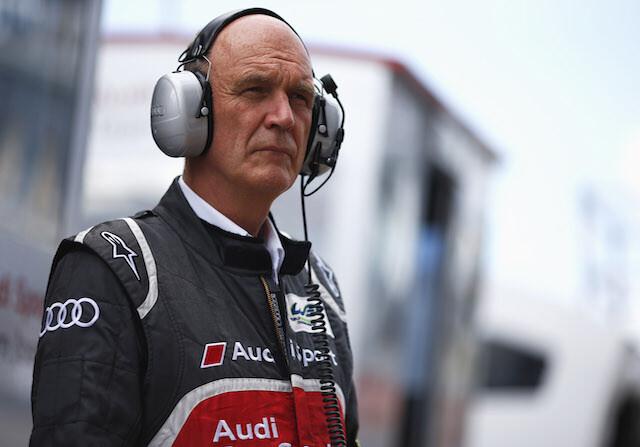 Timo Scheider, descalificado por echar a dos Mercedes en el DTM