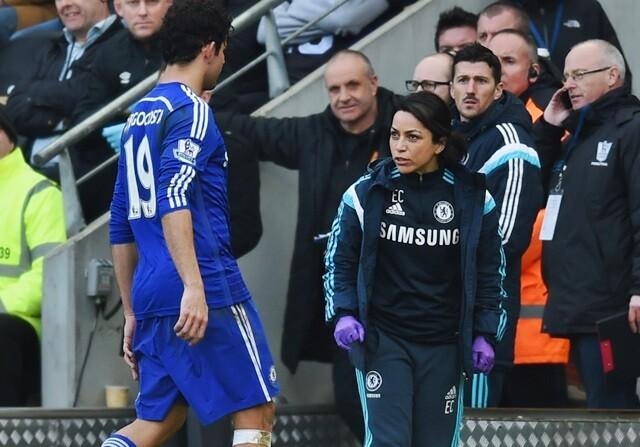 Eva Carneiro va a demandar al Chelsea