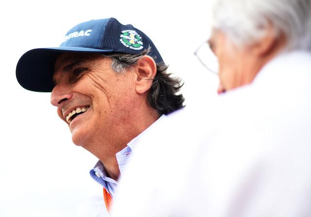 """Piquet: """"Senna siempre jugaba sucio"""""""