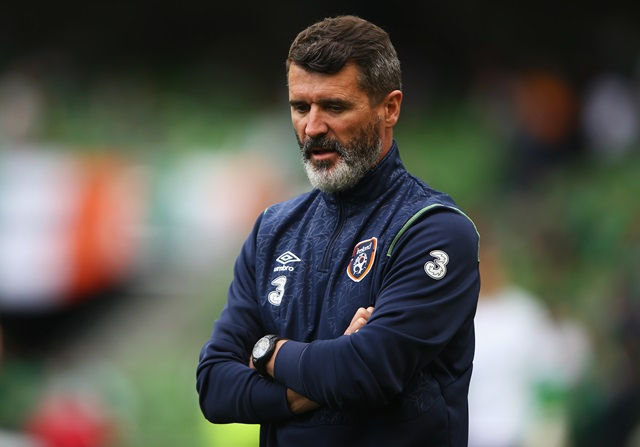 """Keane: """"Sólo se preocupan de sus peinados, abdominales y selfies"""""""