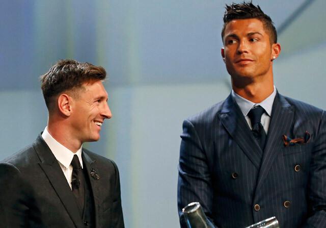 La hiriente portada de Olé con Cristiano Ronaldo