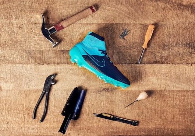 Nueva Sportyou Con Nike Piel Canguro Gama De Botas 20minutos Pkn0wOXN8