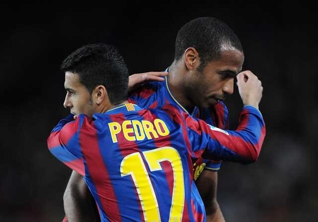 Conte y Pedro