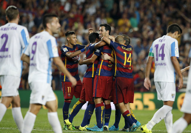 Vermaelen rescata al Barcelona