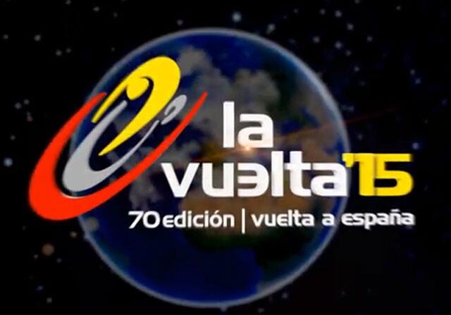 Vuelta a España 2015