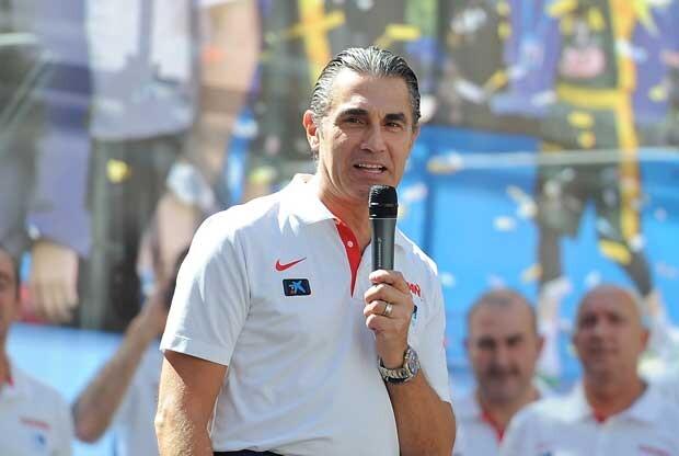 Sergio Scariolo responde a las acusaciones de dopaje