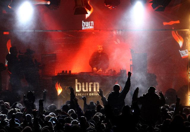 David Guetta compondrá el himno de la eurocopa 2016