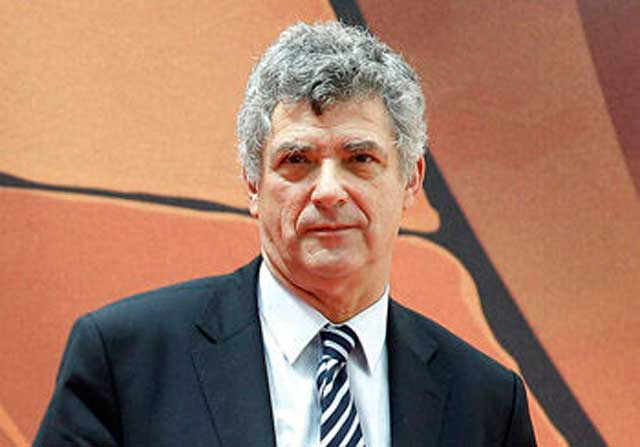 Ángel María Villar, investigado por la FIFA