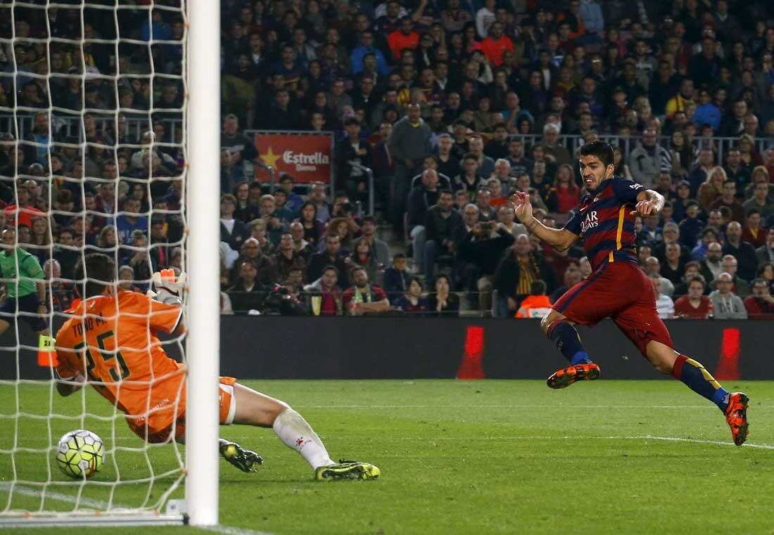 Los sueldos de los jugadores del Barcelona - SPORTYOU