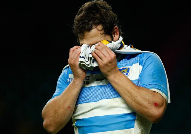 Argentina no llega a la final