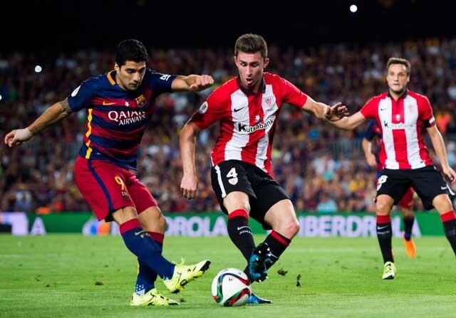 Aymeric Laporte lo tiene prácticamente hecho con el Barcelona