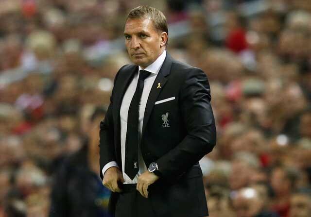 El Liverpool empata ante el Sion en la Europa League