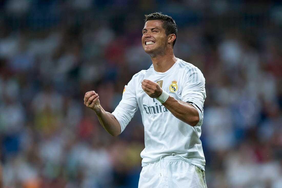 Real Madrid 7-0 Barcelona