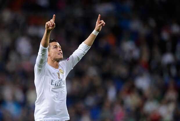 """Cristiano Ronaldo: """"Mi sueño es retirarme en el Real Madrid"""""""