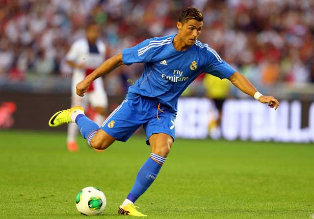 El PSG sería un buen equipo para Cristiano, dice Pauleta