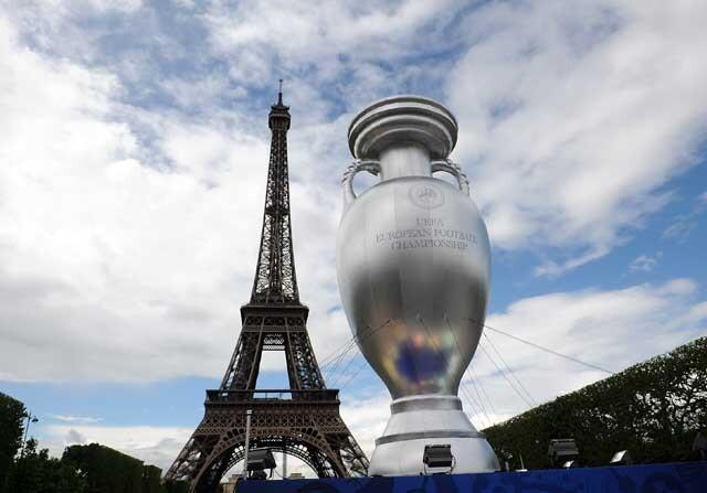 Solo quedan cuatro billetes para la Eurocopa de Francia