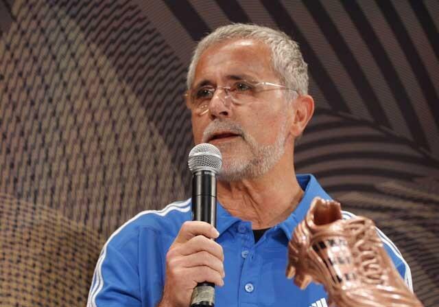 Gerd Muller sufre Alzheimer