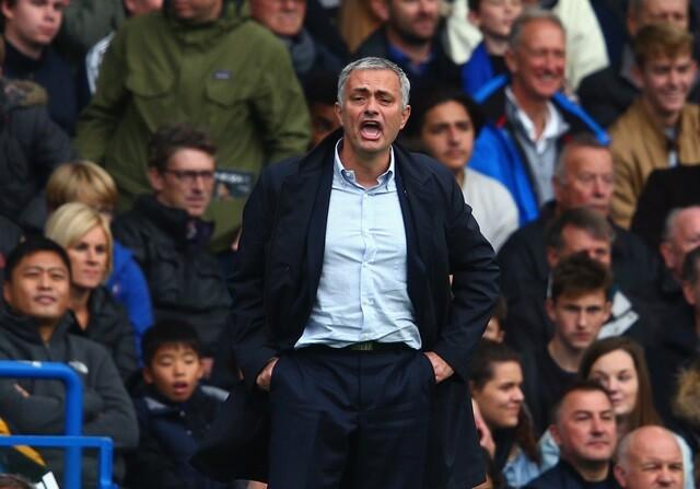 Jose Mourinho, su entrevista más personal