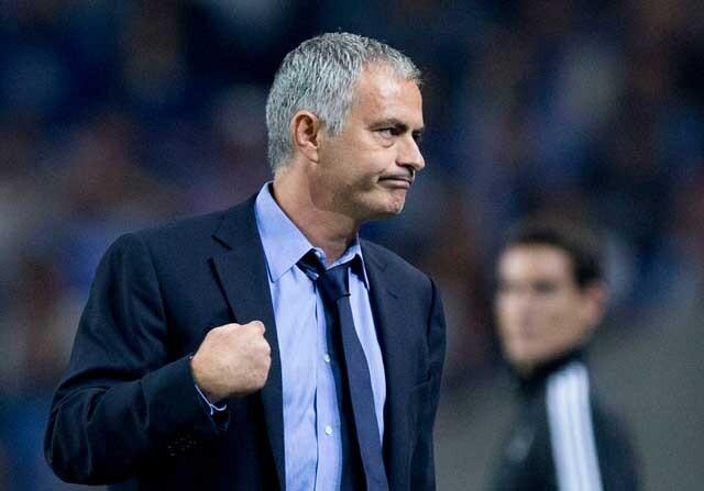 """Mourinho, sobre su sanción: """"Es una vergüenza"""""""