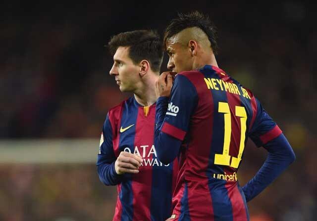"""Juninho: """"Neymar no puede obsesionarse con sustituir a Messi"""""""