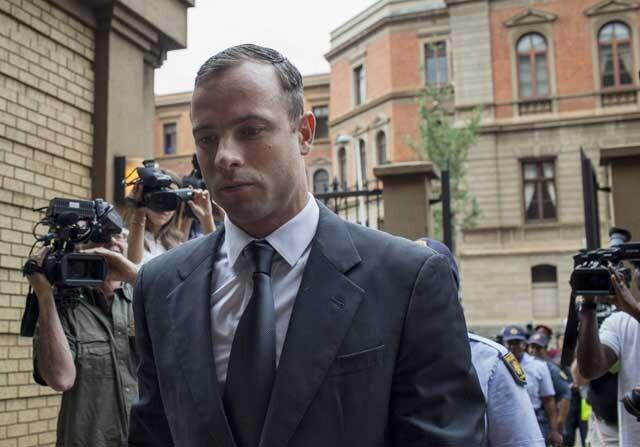 Oscar Pistorius saldrá de prisión