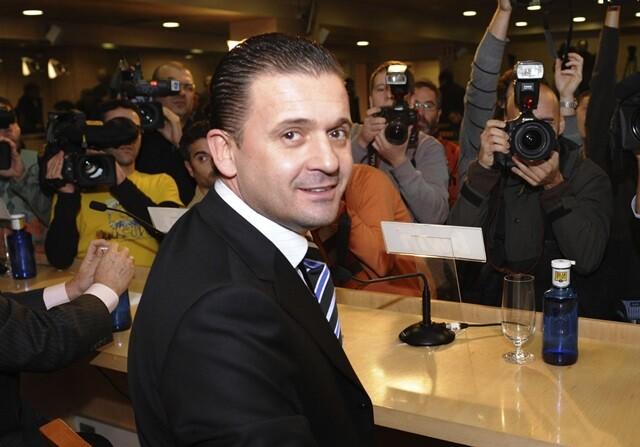 Pedja Mijatovic no votaría a Messi