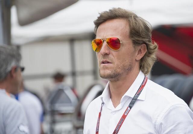 Sete Gibernau habla de Rossi y Marquez